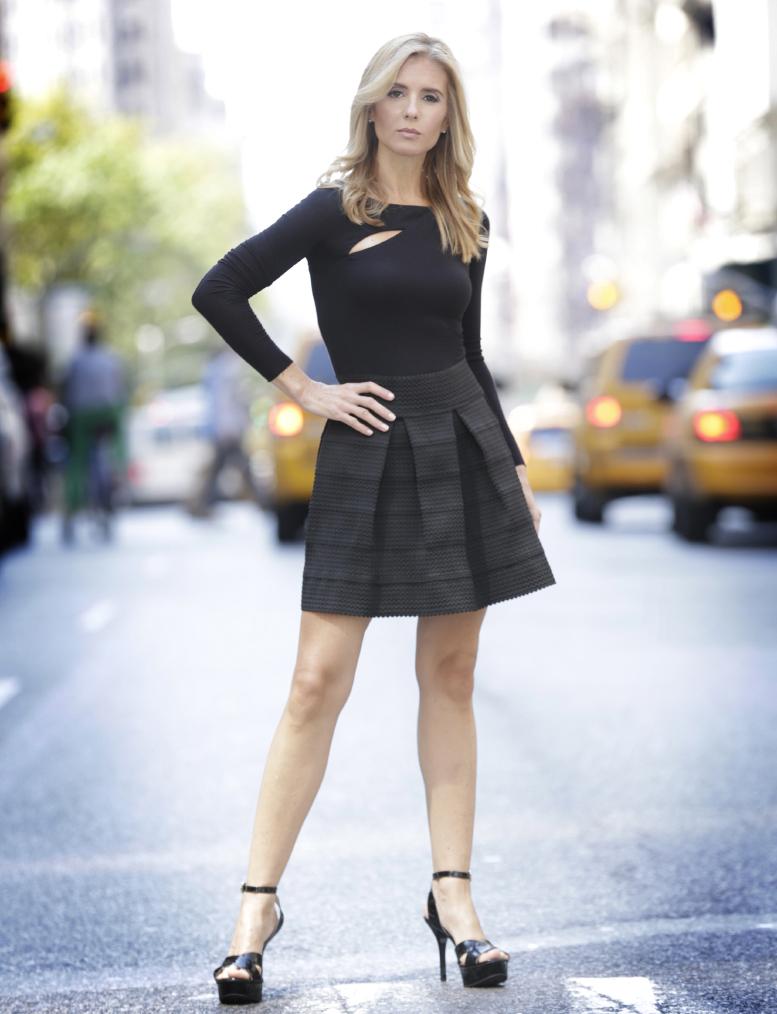 Stylish Boss Lady Executive Photos NYC