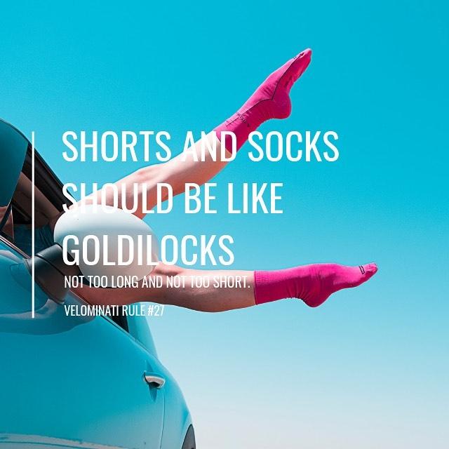The Rules. LittleGiantApparel.com #wearcolor #getsocksgofast #getyoursockson #workandplay #legday #sexy #lookgoodfeelgood