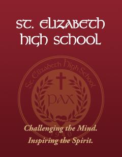 St. Elizabeth High School logo.png