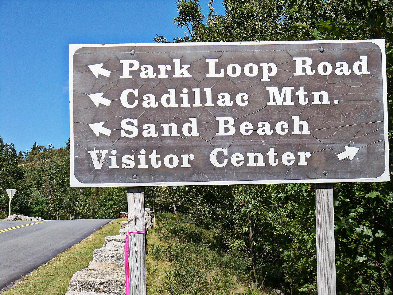 ACADIA_NATIONAL_PARK_SIGN,_PARK_LOOP_ROAD.jpg