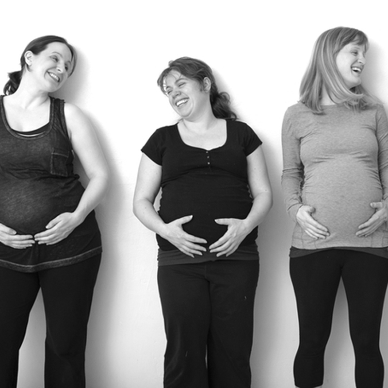 4 Pregnant Women_b&w_Square.jpg