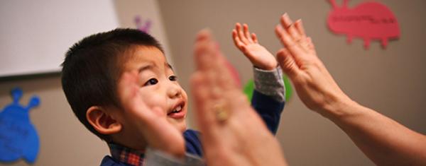 Autism Preschool Hawaii