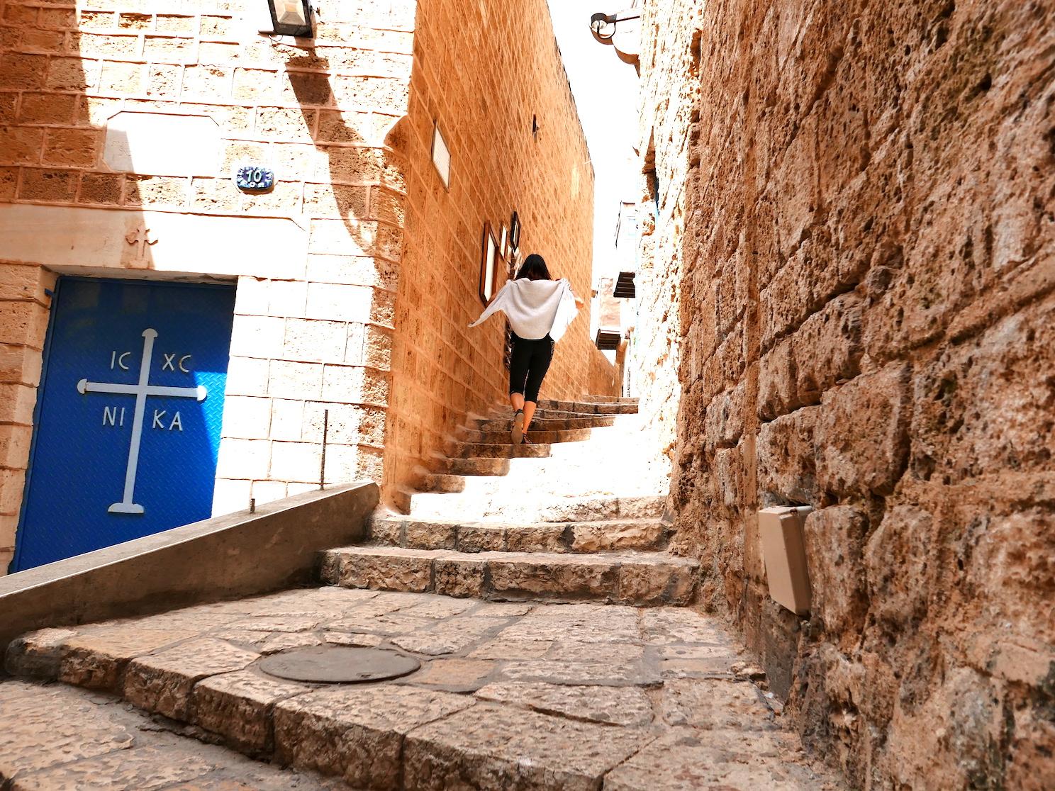 Israel - June 2016