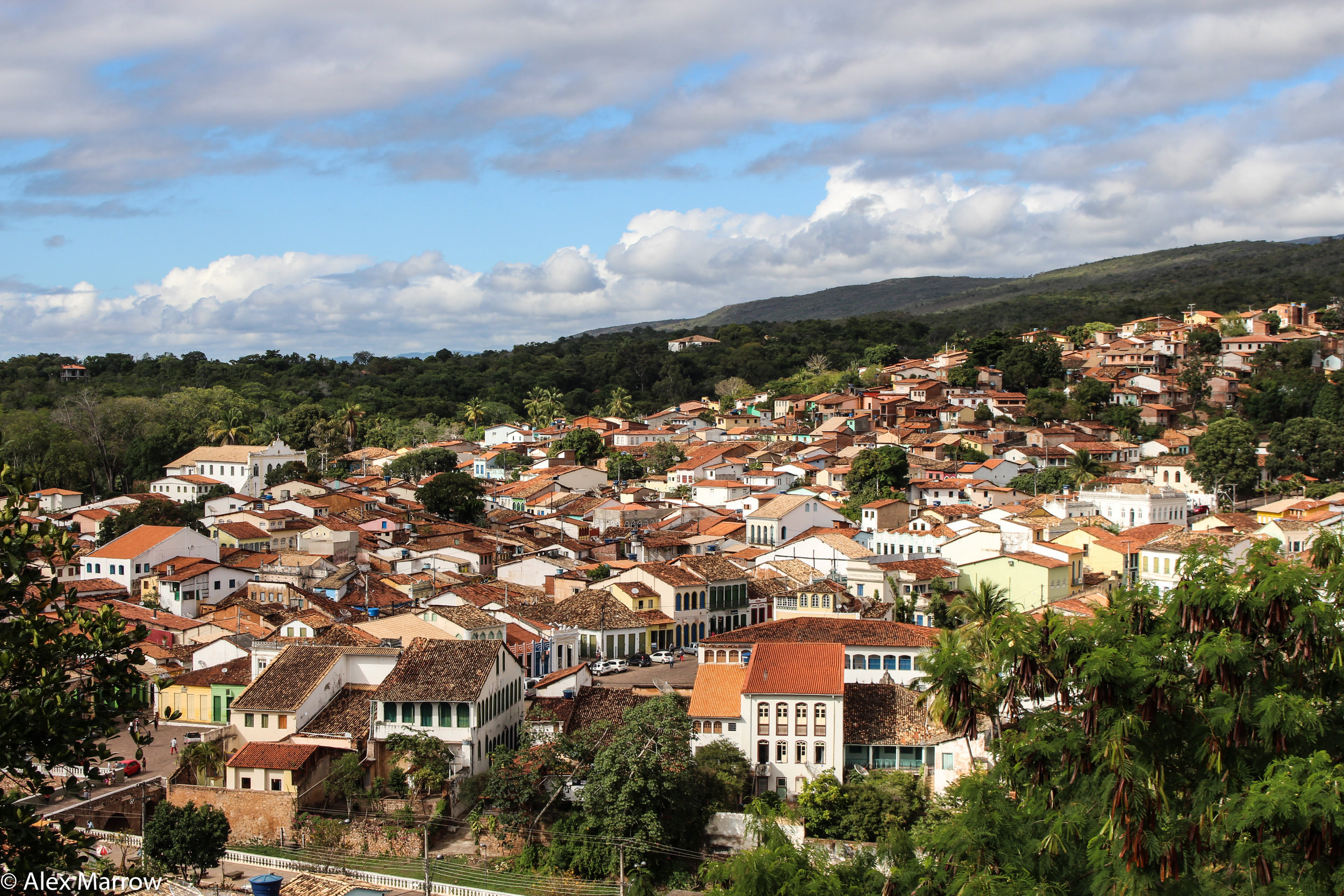 Lençois, Chapada Diamantina, Bahia