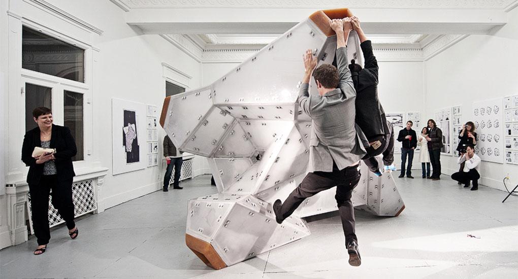 White Elephant, Privately Soft , Louisville Kentucky, MOMA.