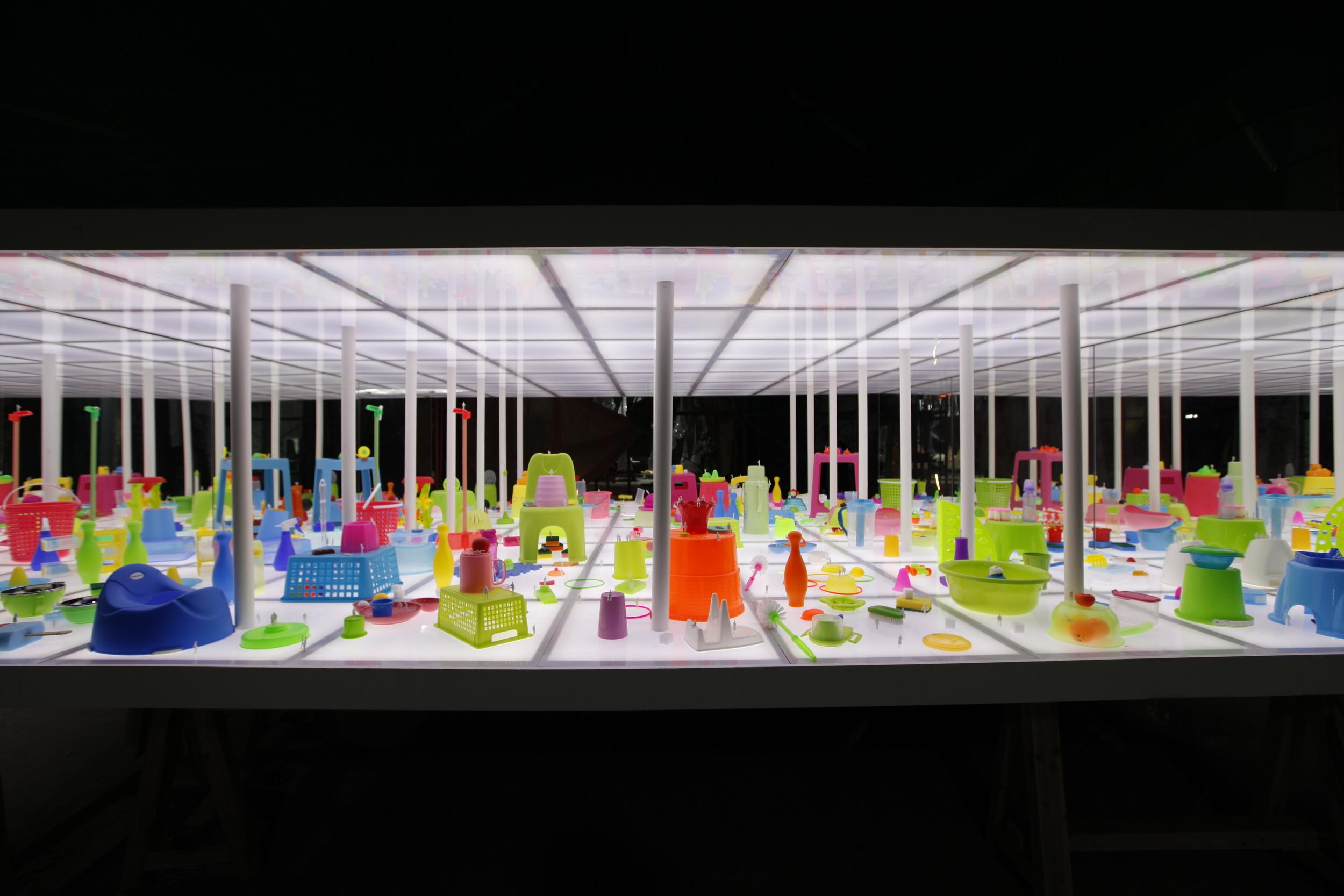 Lost and Found: Shenzhen Biennial
