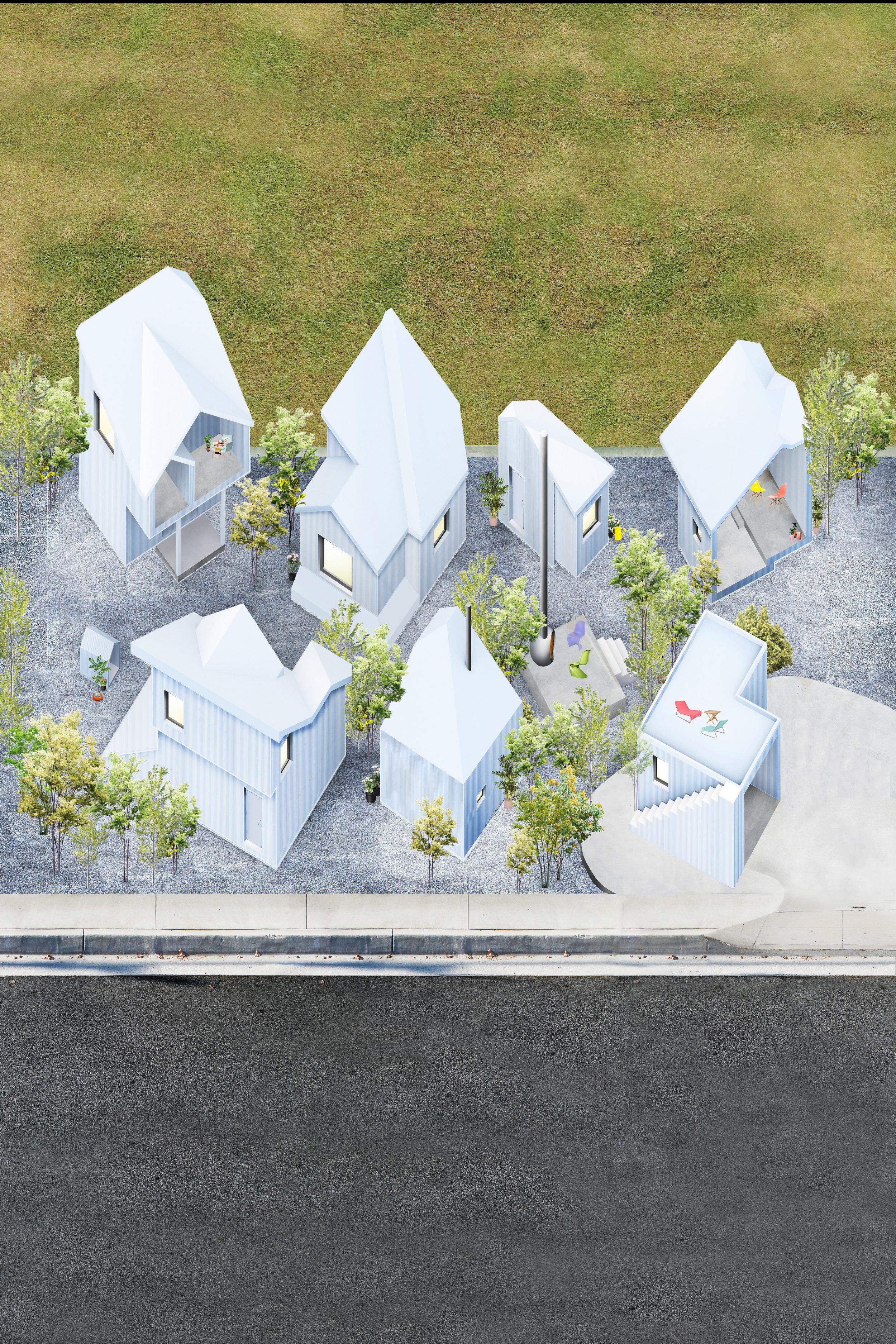 A House Apart