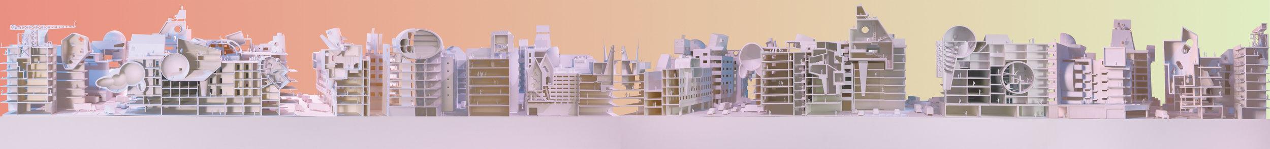 Rooftop Urbanism
