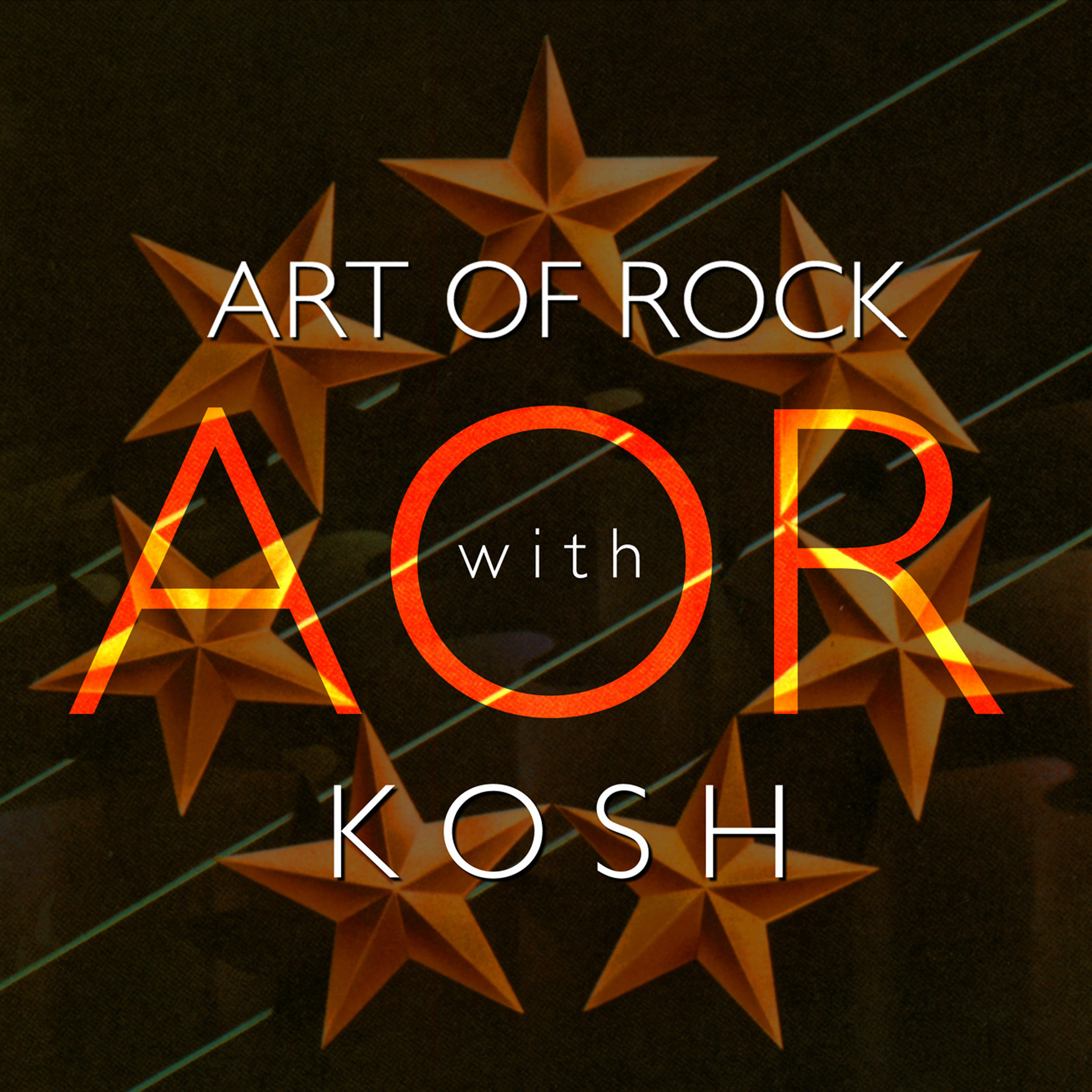 Art of Rock with Kosh & Friends