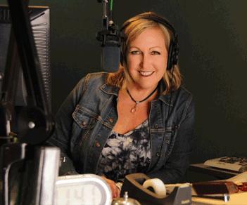 Marla Davies of Woodstock Nation