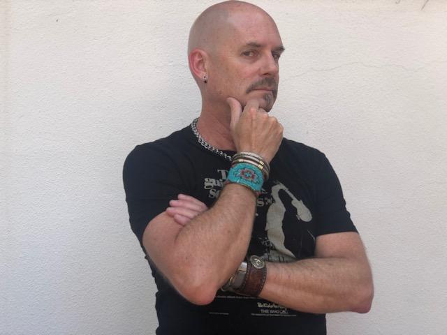 Christian Swain of Rock N Roll Archaeology & Deeper Digs in Rock