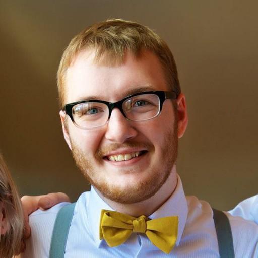Zach Freking-Smith of Feels Like Weezer