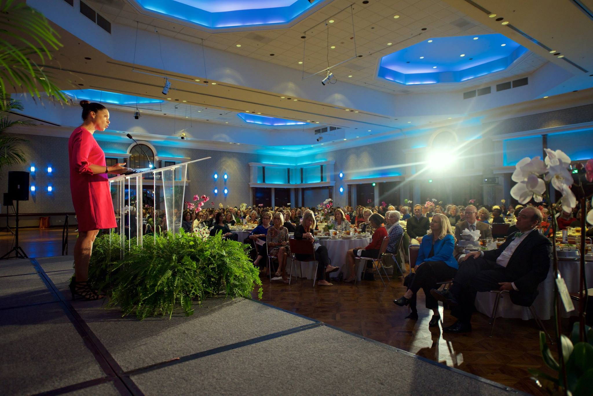 Conference and Corporate Events - We reduce the time, burden and stress of putting on large scale events so that you can focus on your companies' day-to-day. We handle all the logistics of your conference--from the planning, to onsite coordination, to post-conference wrap-up. So that you can achieve your return on investment!