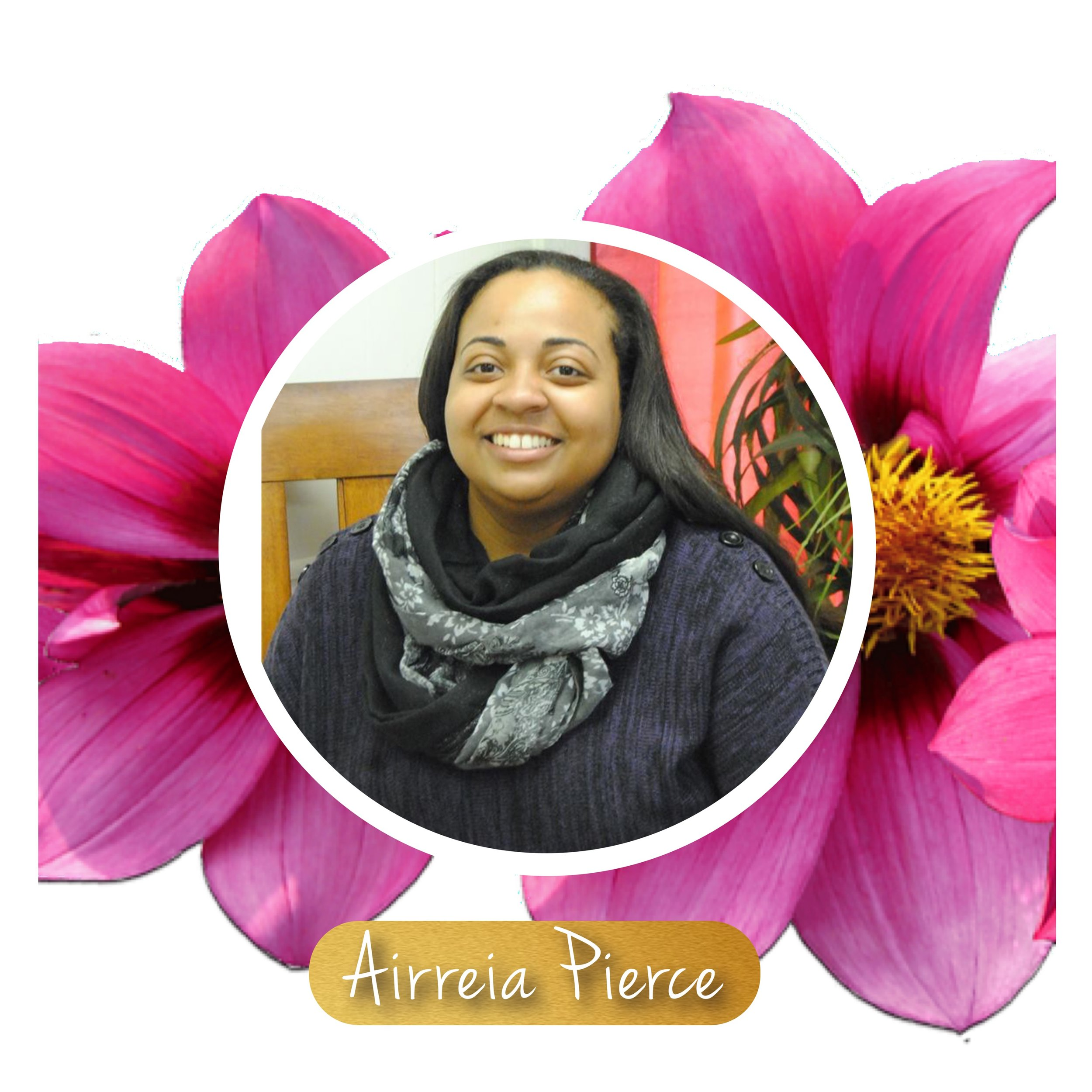 Airreria Pierce