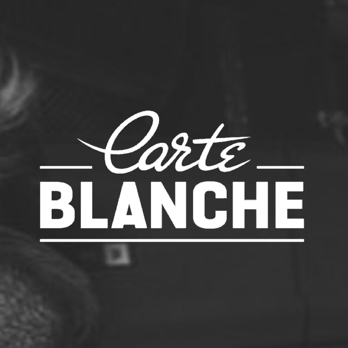 Carte Blanche: Rap & Hip Hop