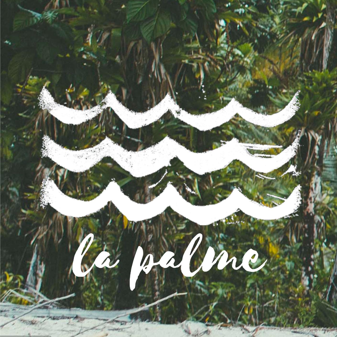 La Palmé: Tropical & Melodic House