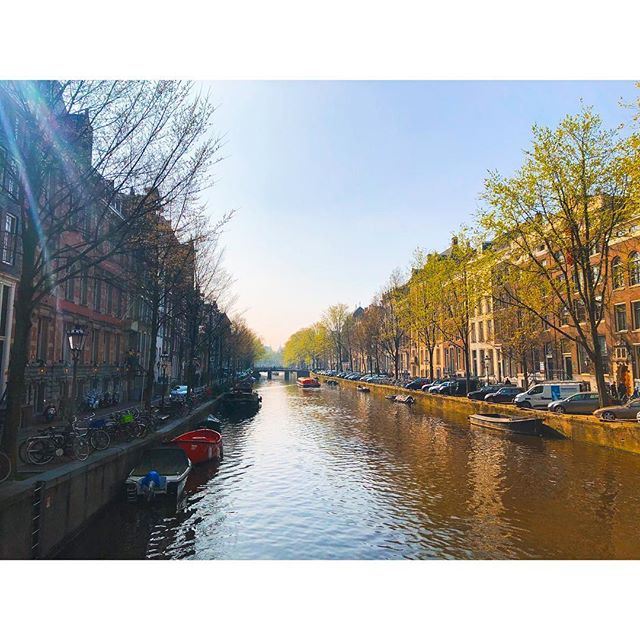 Adventures in Amsterdam | 2