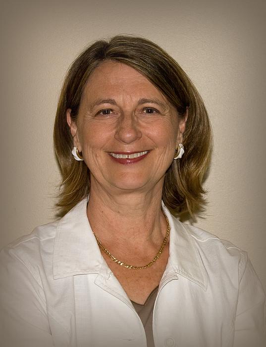 Susan Steele