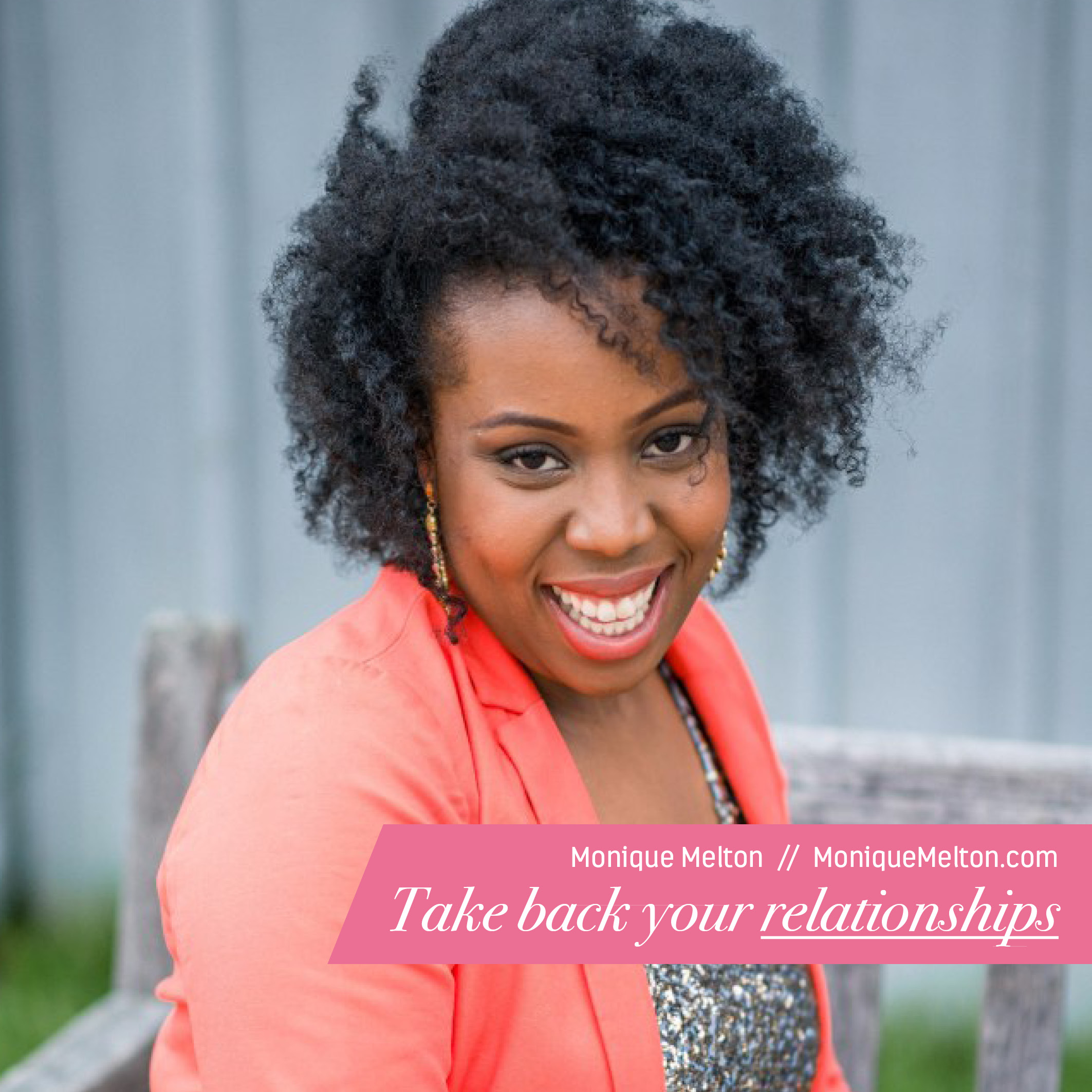 Monique Melton – Brand Strategist