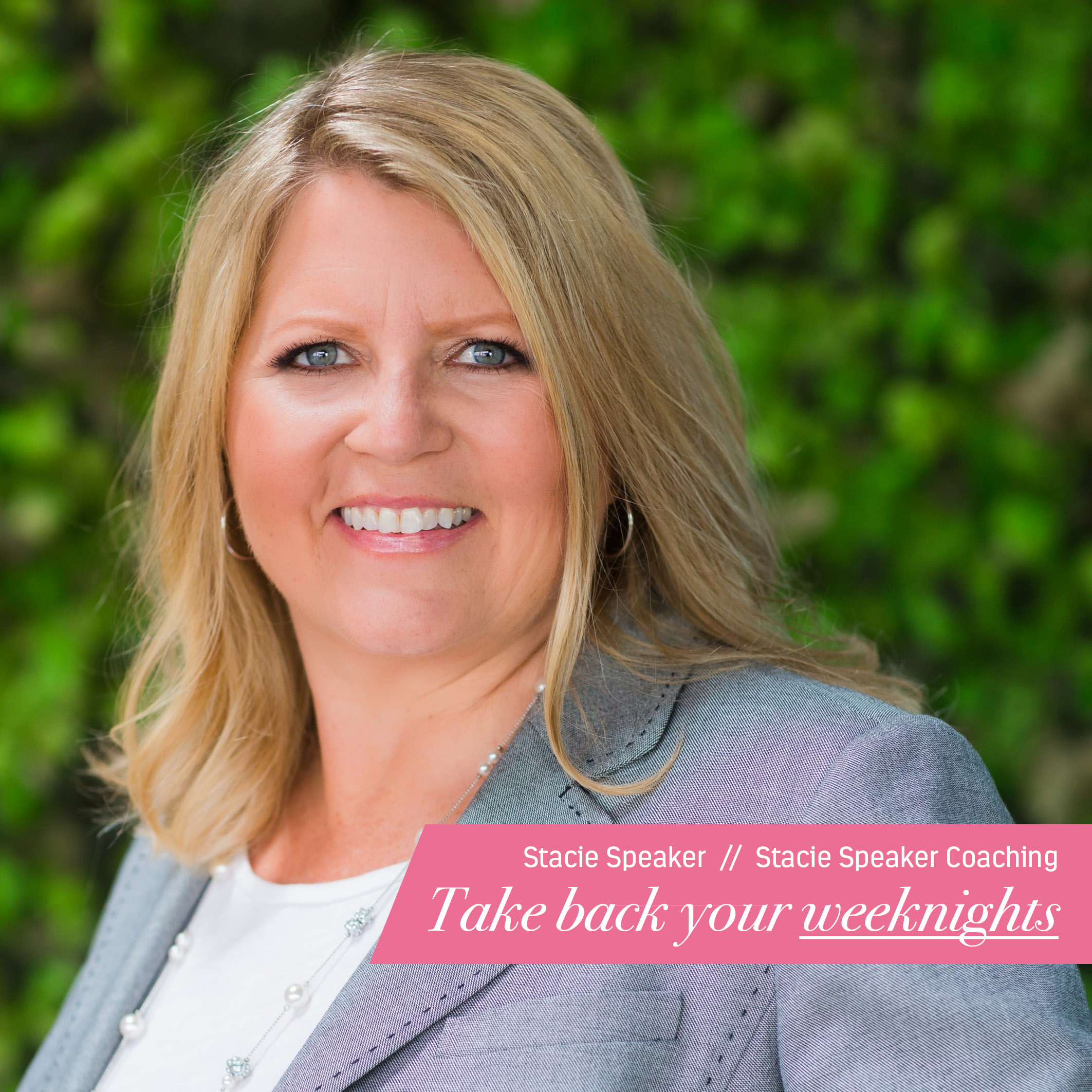 Stacie Speaker - Communications Expert & Coach