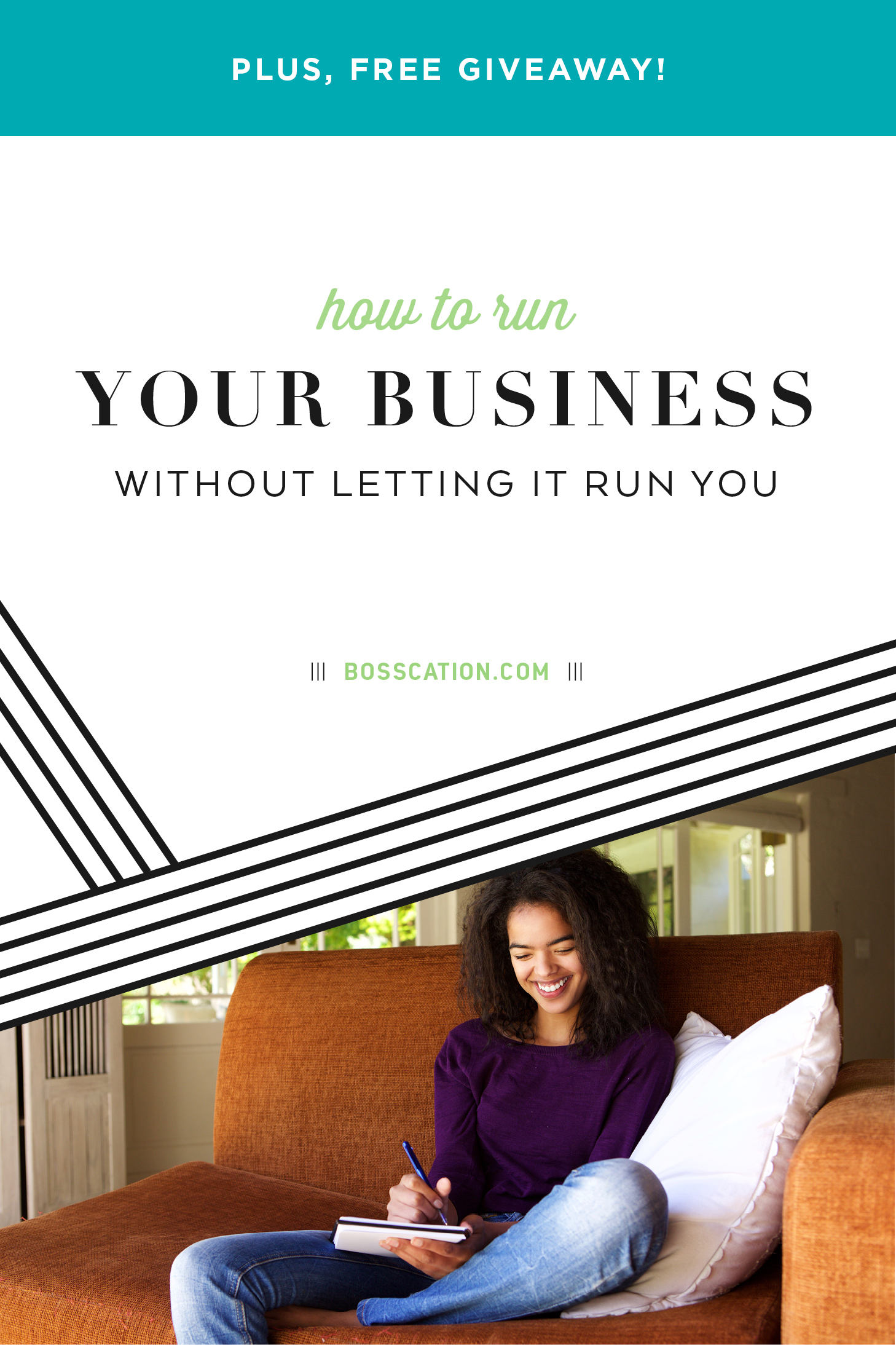 Feel like your business runs you, rather than you running your business? Here are some steps you can take to regain control, and avoid burnout.