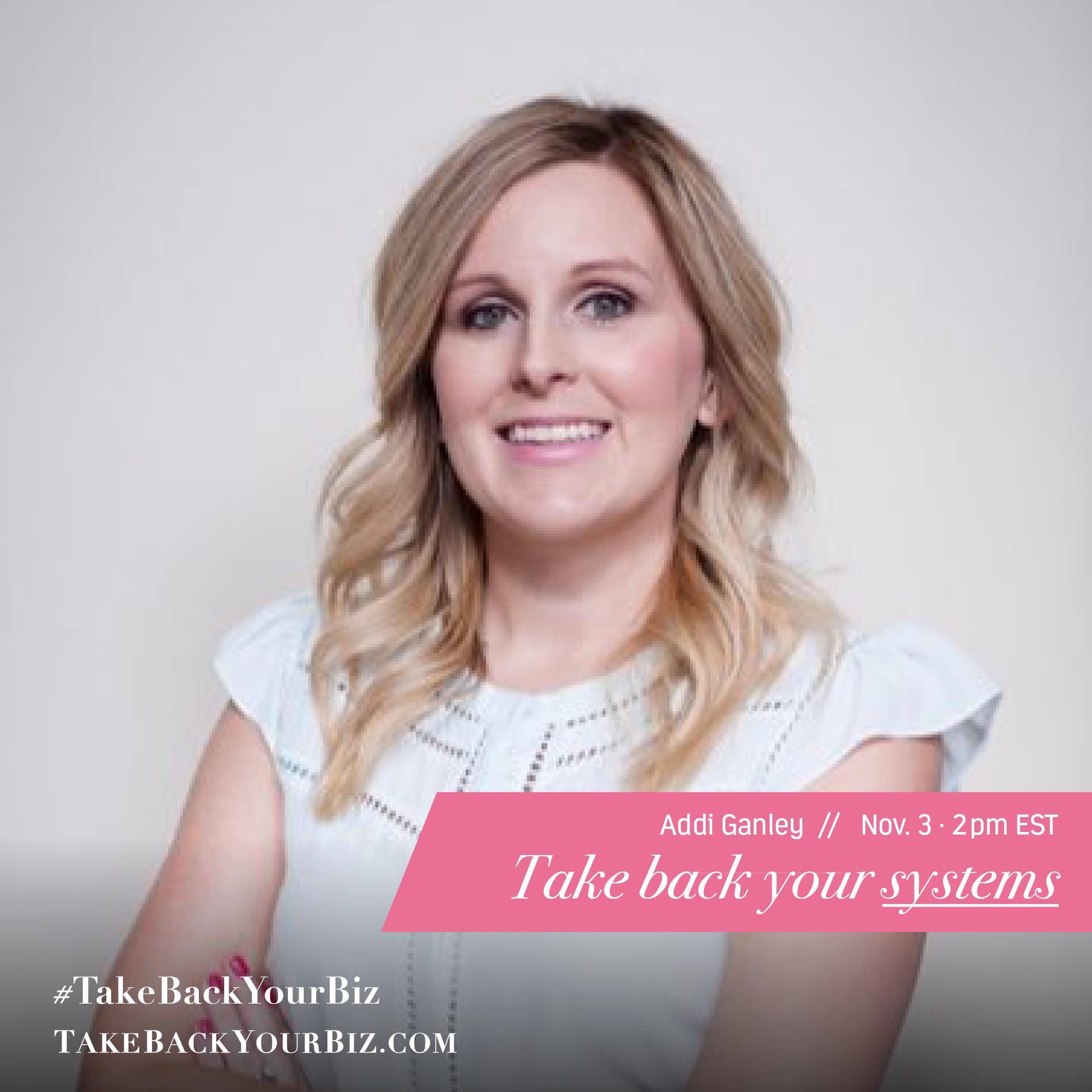 Take-Back-Your-Biz-Speakers-Addi-Ganley