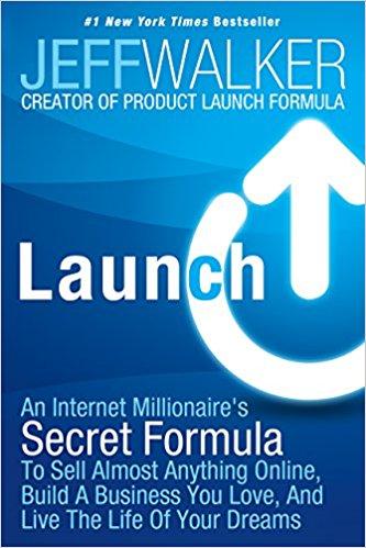 Launch Jeff Walker Product Launch Formula