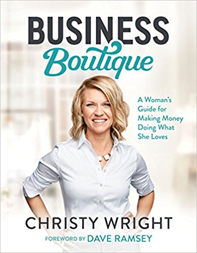 Business Boutique Christy Wright