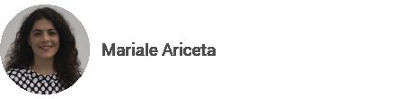 Directora Creativa en ReAcción, es líder de proyectos para propuestas de sostenibilidad, cultura y educación. Especializada en Comunicación, Marketing, Producciones Culturales y Diseño Gráfico, desde hace más de 10 años enseña en diversas áreas relacionadas con la gestión cultural e industrias creativas en la Fundación Itaú, Talleres Don Bosco y la Escuela Pablo Giménez de Diseño, entre otros.Forma parte del equipo de Streetscrapers en el Informe de Sostenibilidad 2010 de Uruguay para The Futures Company.Desde 2017 es miembro del comité evaluador de ANII para las Herramientas en Industrias Creativas. Es impulsora del Club de Reparadoresx en Uruguay, una iniciativa argentina que produce eventos de reparación itinerante y colaborativa en diferentes partes de la ciudad.