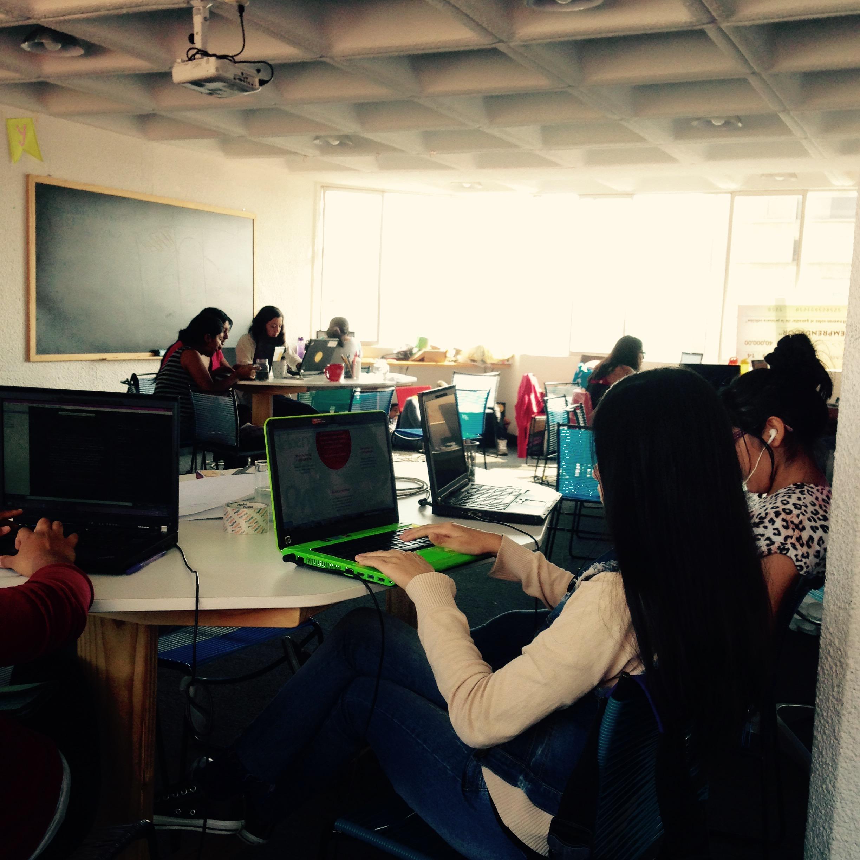 Educación desarrollo web