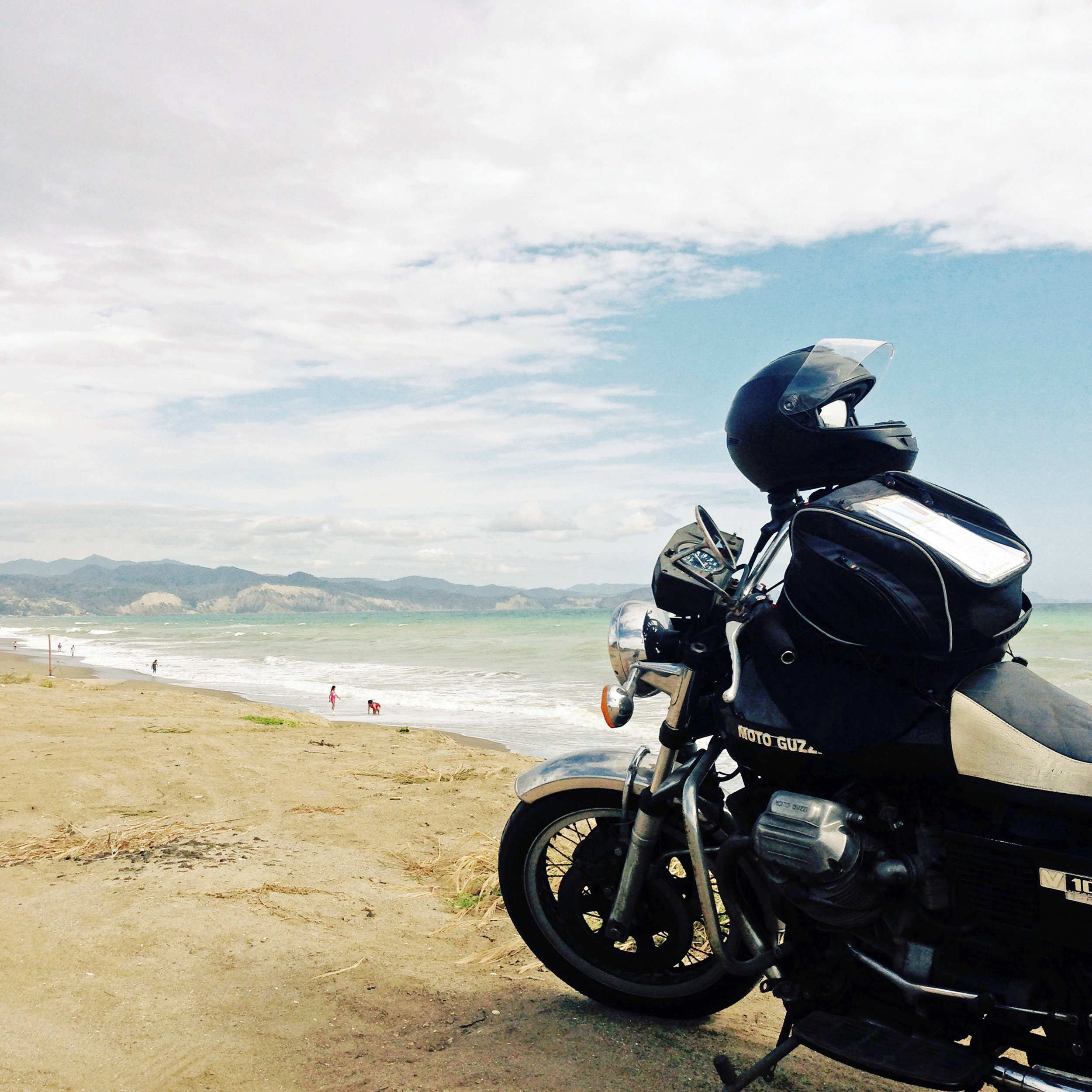 Conociendo la costa ecuatoriana