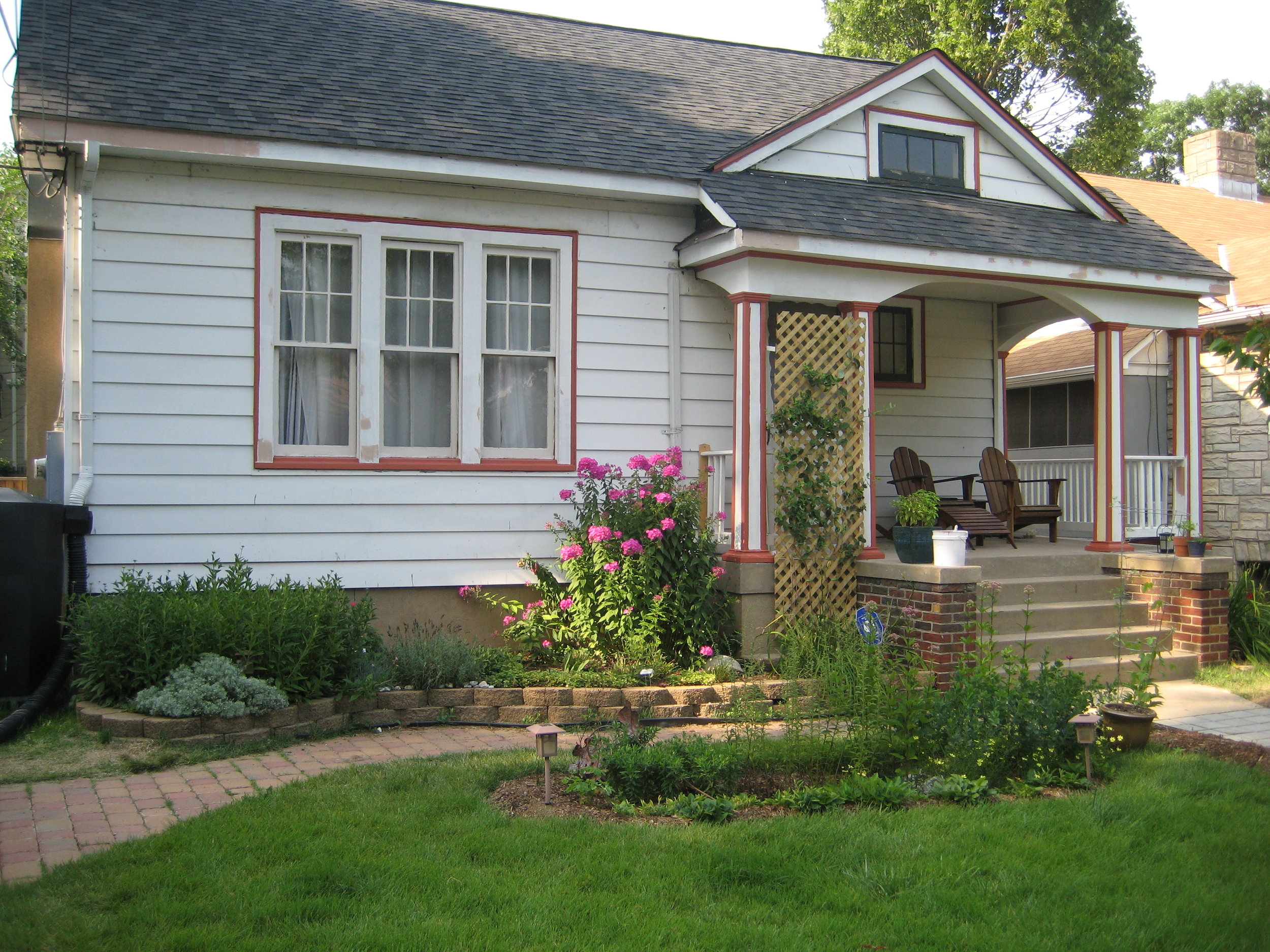 About RiverSmart Homes -