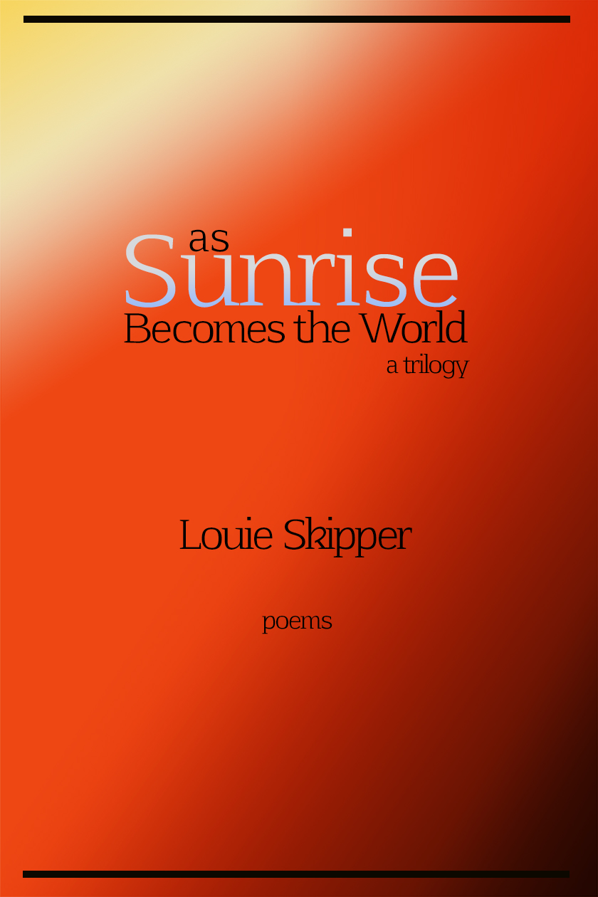 As Sunrise Becomes the World.jpg