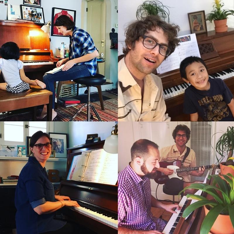 Songsmith LA - Top Los Angeles Music School & Rehearsal Room