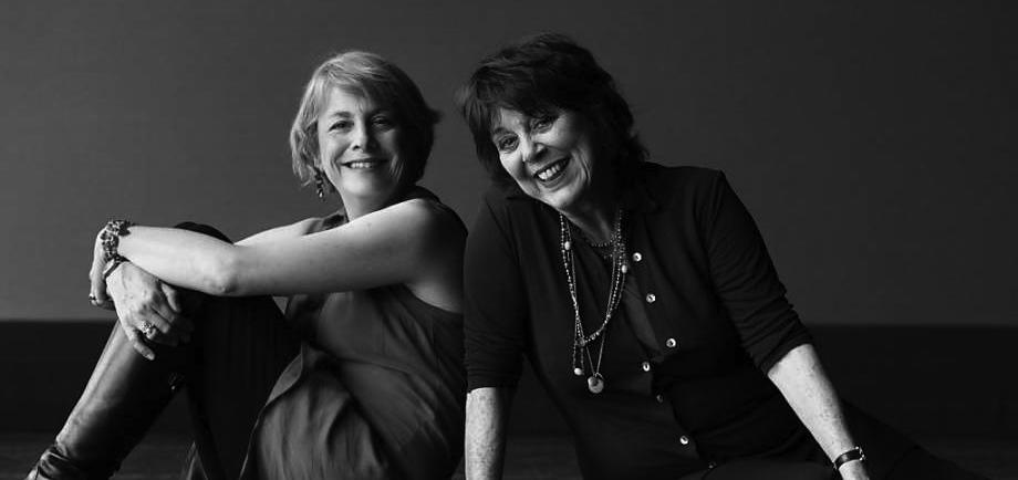 JOANNE WINTER & SUSAN HARLOE  Word for Word Artistic Directors
