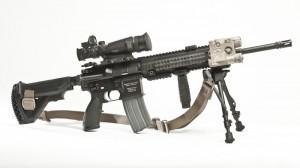Heckler & Koch M27 IAR