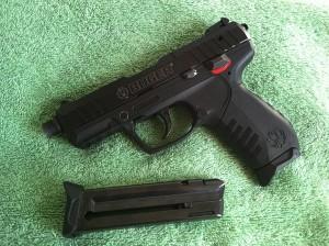 Ruger-SR22