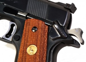 m1911-cocked-and-locked