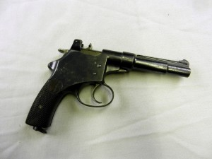 Mannlicher 1894 Blow Forward