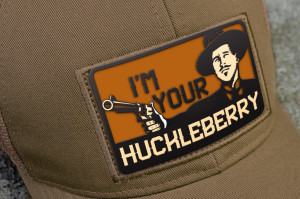 hat-huckleberry