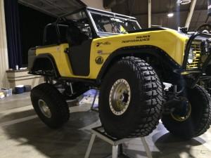 Giant Bronco