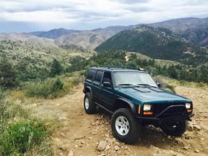 Ebbs Jeep