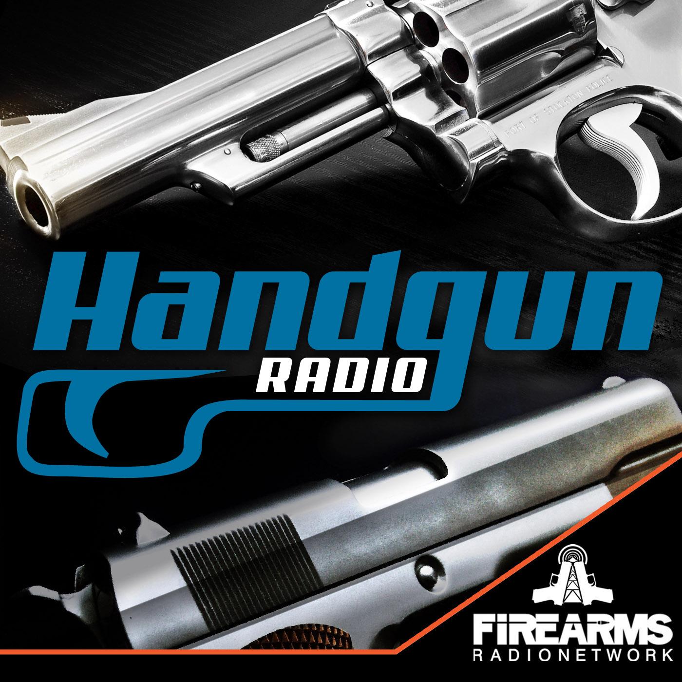 Handgun Radio