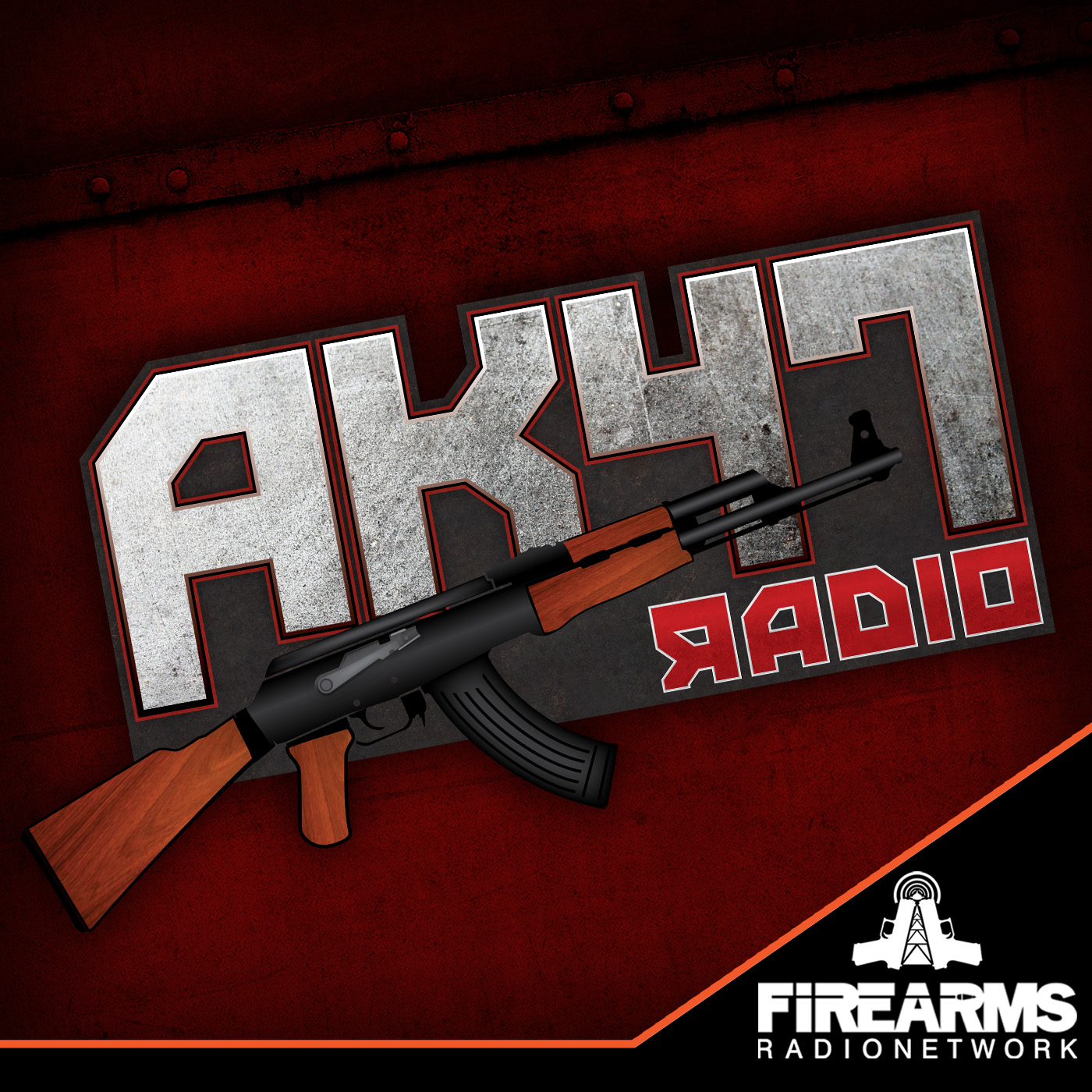 AK-47 Radio 007 - Discussion AMD-65 — Firearms Radio Network