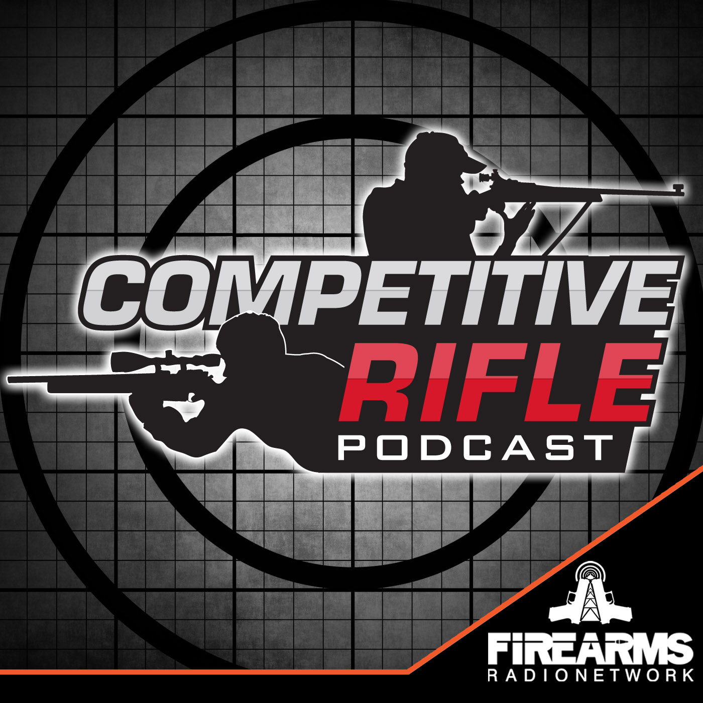 Competitive Rifle