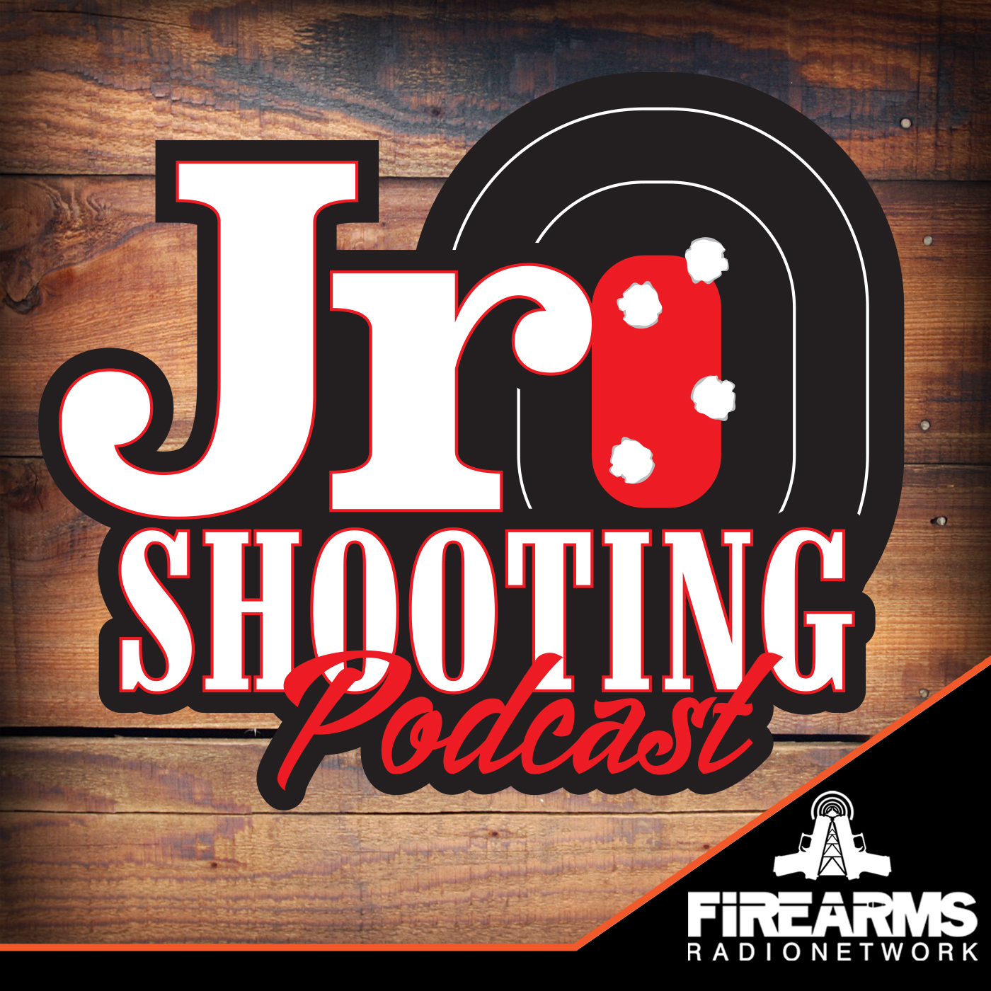 Contact the Jr Shooting Podcast