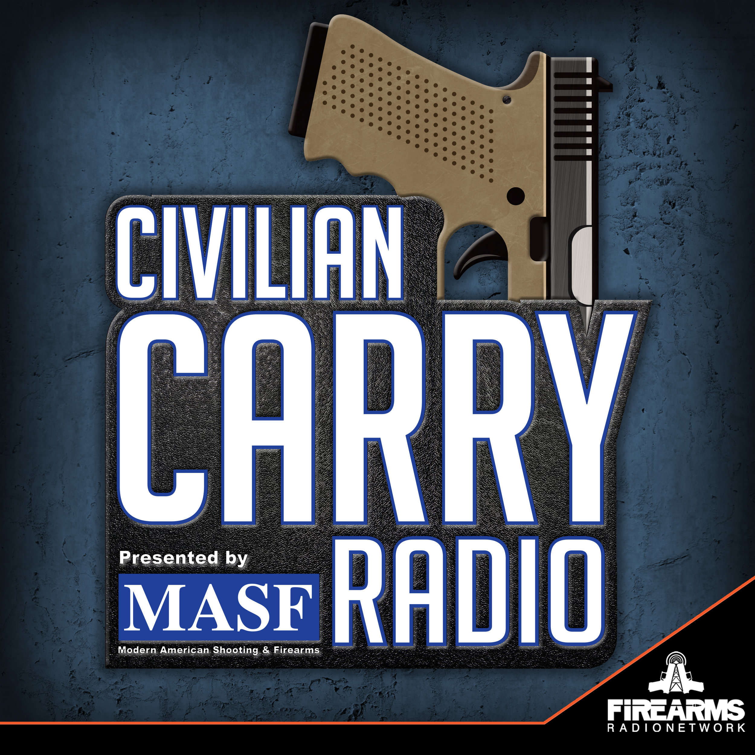 Contact Civilian Carry Radio
