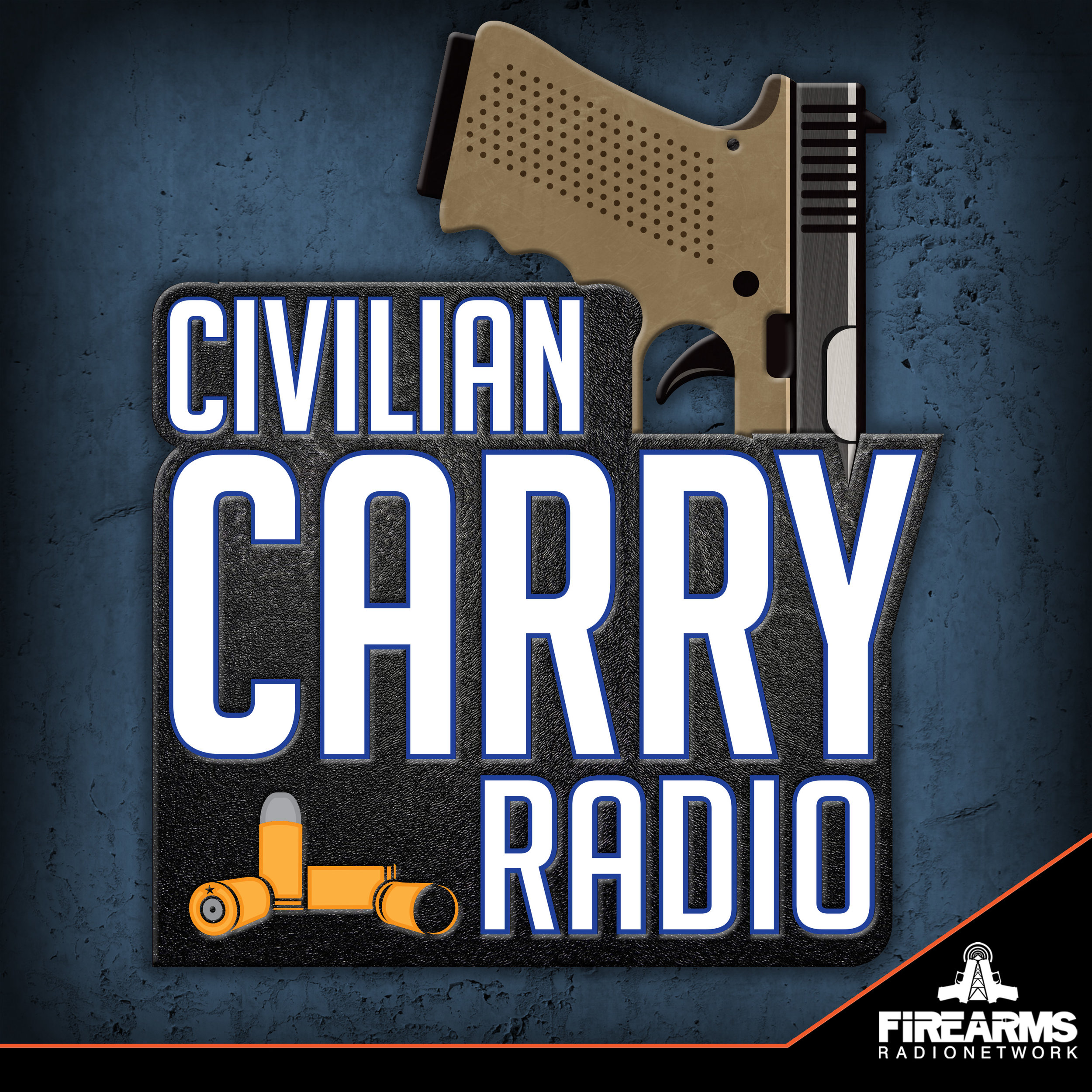 Civilian Carry Radio- @CC_Radio2A