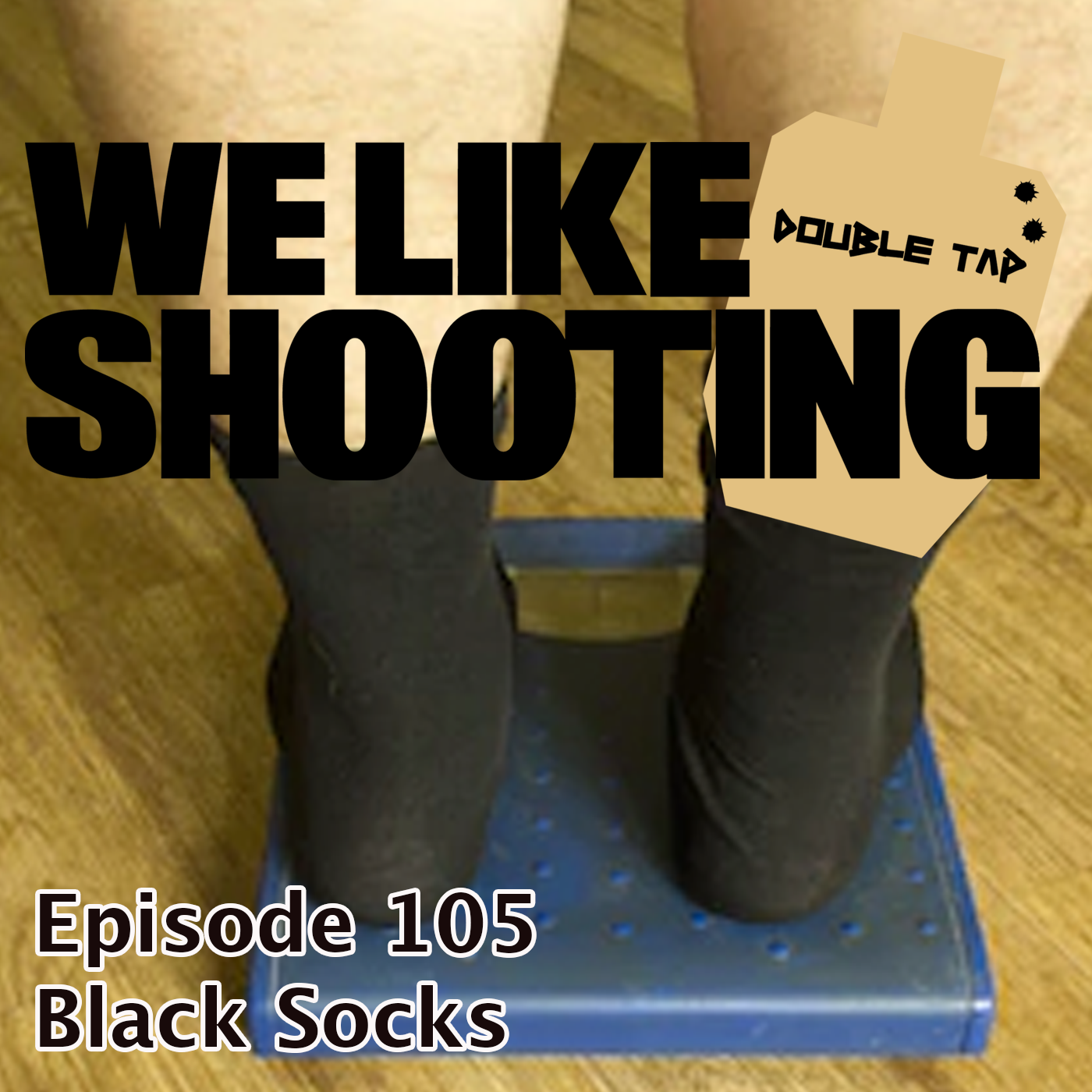 WLS Double Tap 105 - Black Socks.png