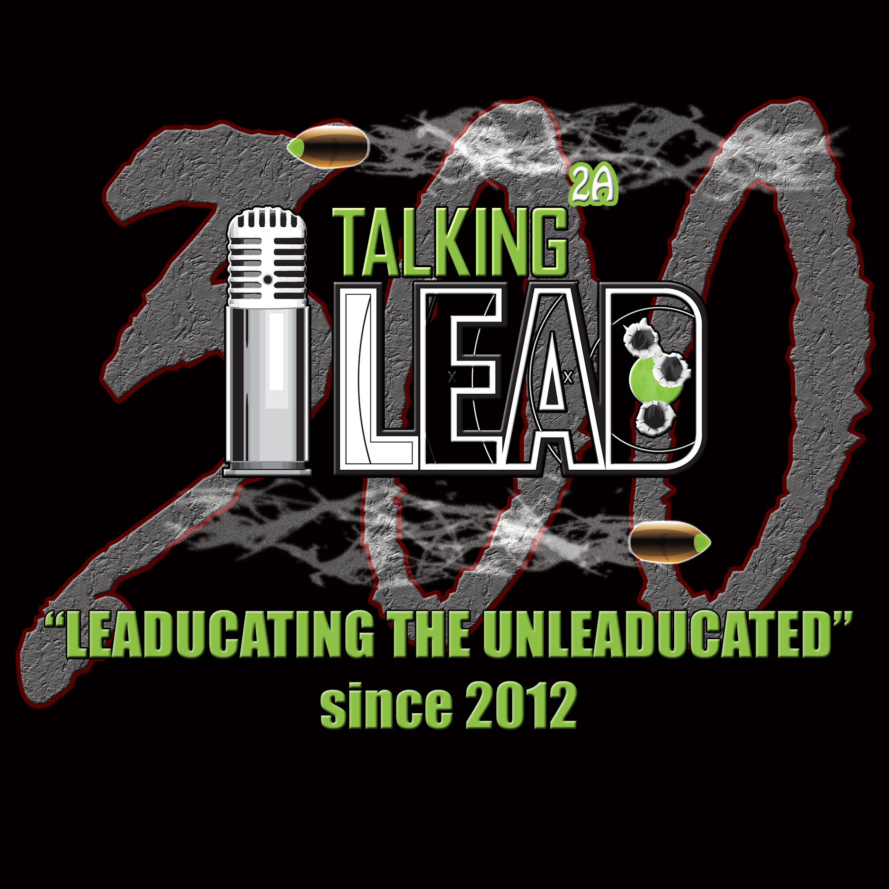"""Leaducating The Unleaducated"""